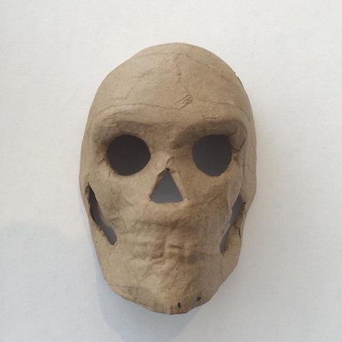 Small Skull Mask