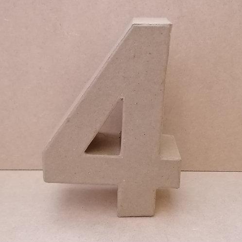 4-Paper Mache