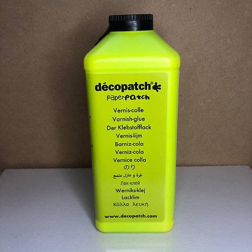 Large (600g)- Decopatch Glue