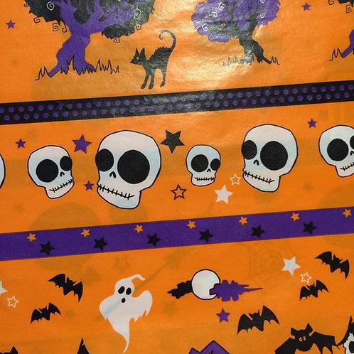 Halloween Decopatch Paper