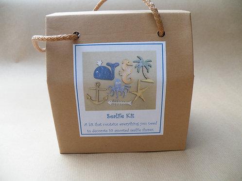 Sealife Box Kit