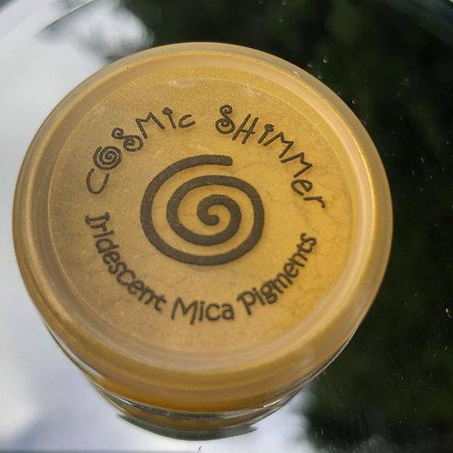 Graceful Mustard - Mica Powder