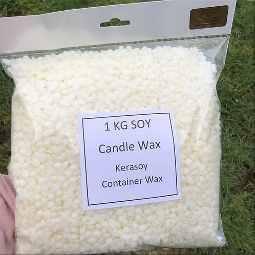 Soy Wax for Container Candles 1kg