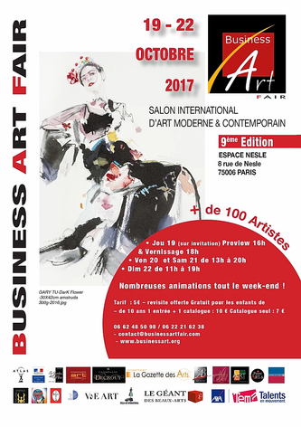 Business Art Fair