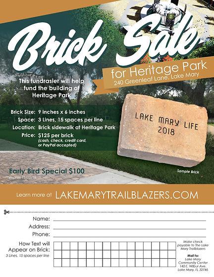 Brick Sale Flyer at Heritage  Park.jpg