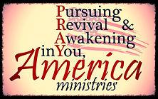 PRAY America Ministries, Evangelist Joshua Lancaster, Draw Nigh to God