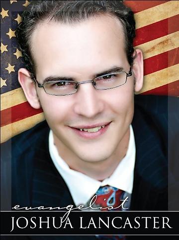 Evangelist Joshua Lancaster, Draw Nigh to God, PRAY America Ministries