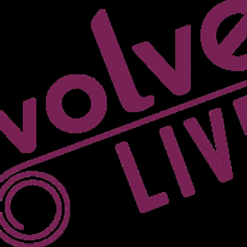 Evolve-Salon: KLIMA/UMWELT