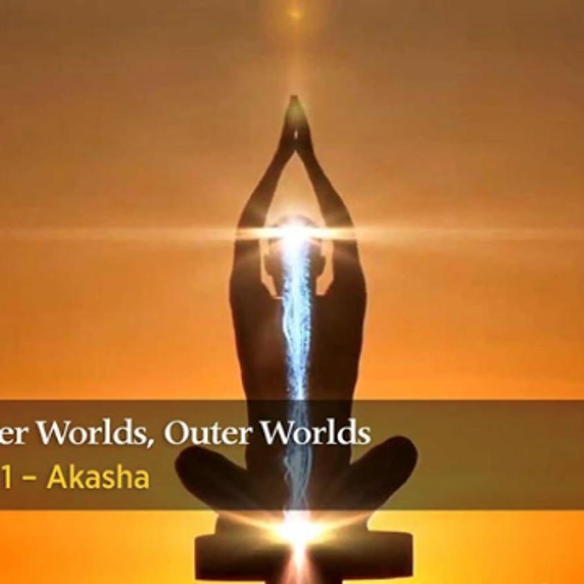 Inner Worlds, Outer Worlds (Teile 1 und 2)
