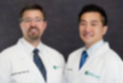 Dr. Mitchell Engle & Dr. Eric Liu