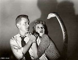 Kathleen Hughes - 44- Cult of the Cobra