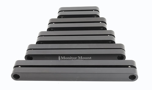 Double Monitor Mount Arm Modification  Starting at $50