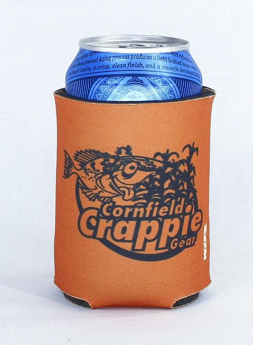 Cornfield Crappie Gear Can Huggie
