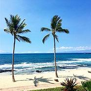 ハワイフアラライビーチ