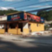 Alto da Boa Vista (Obras em 08.12.2004)