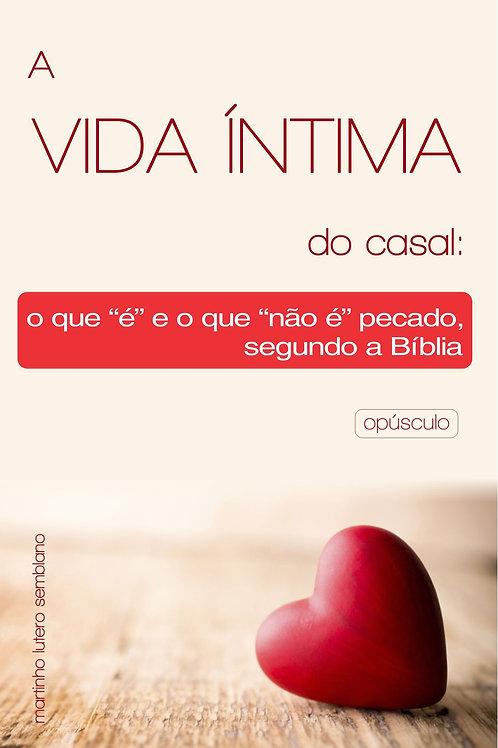 """A vida íntima do casal: o que """"é"""" e o que """"não é"""" pecado segundo a Bíblia"""