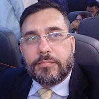 Pr. Marcelo Augusto Vaz
