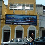 Rio Comprido 2002.JPG
