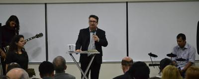 Inauguração INV Afonso Pena