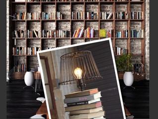 Avete troppi libri e non sapete come sistemarli?