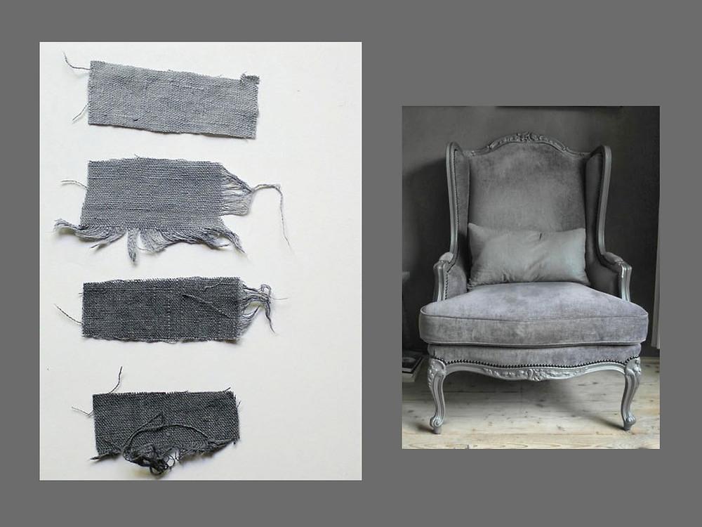 arredare in grigio