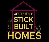 Affordable Stick Built Homes