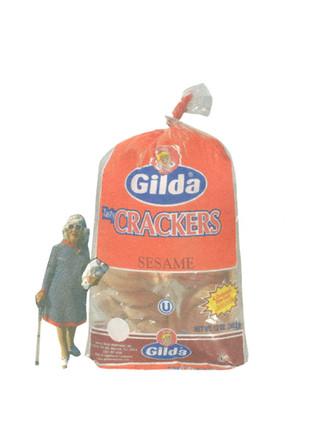 Galleta Cubana