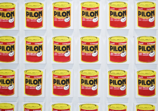 Pilon (35 Cans)