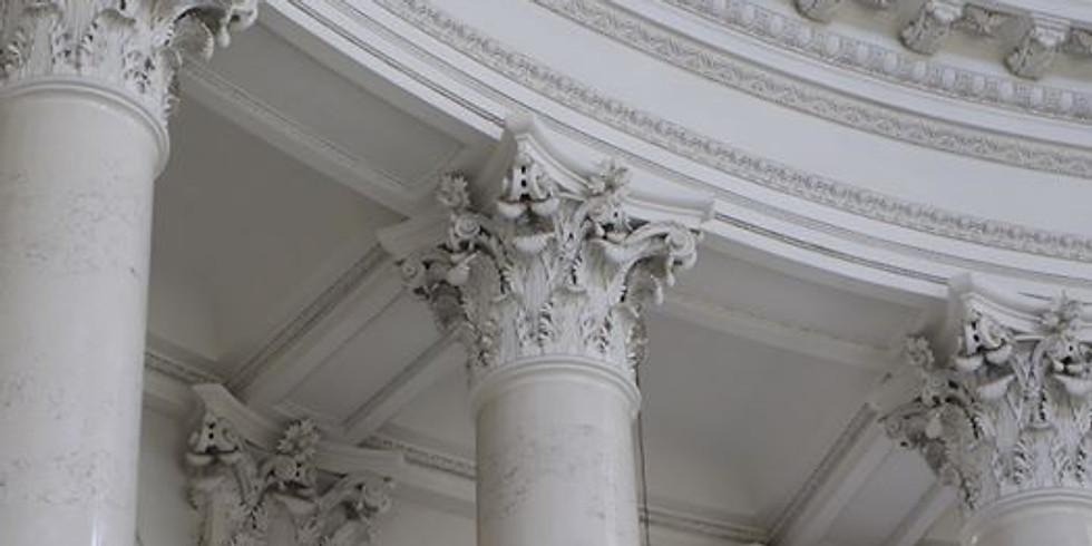 Architekturgeschichte / Stilkunde