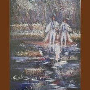 Utopia - Joanne Bird (Print)