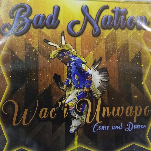 Bad Nation Singers