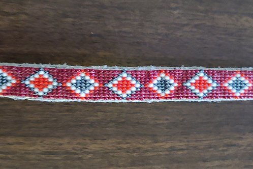 Beaded Wrist Bands -Youth or Women