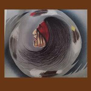 Sacred Circle - Print - Jim Yellowhawk
