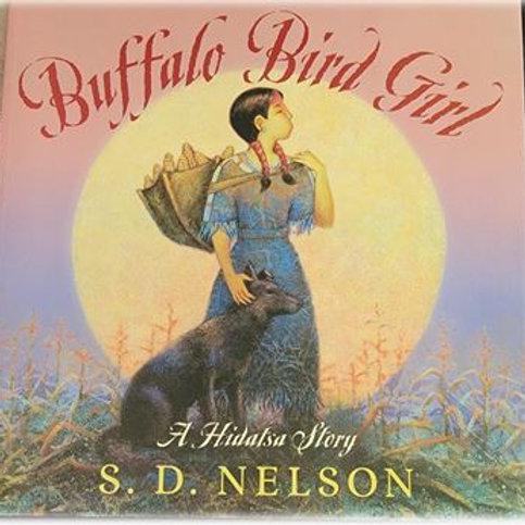 Buffalo Bird Girl - written by S.D. Nelson