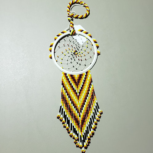Beaded Dream Catchers