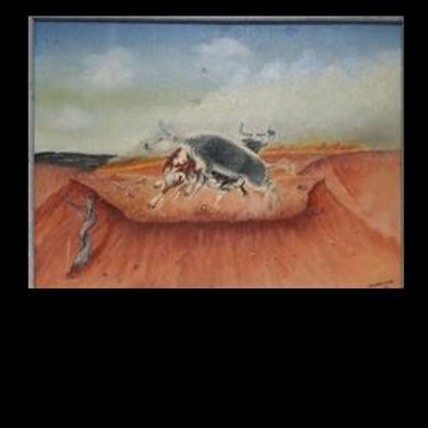 Three Bulls Uprising - Swallow