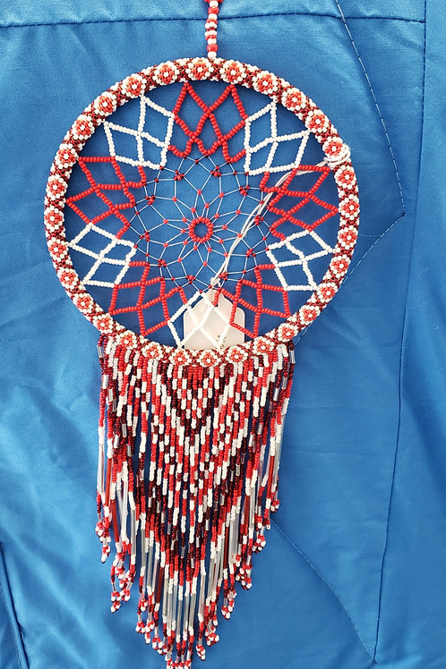 large Five Inch Dream Catcher