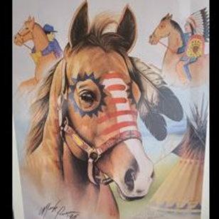 Comanche - Mark Powers