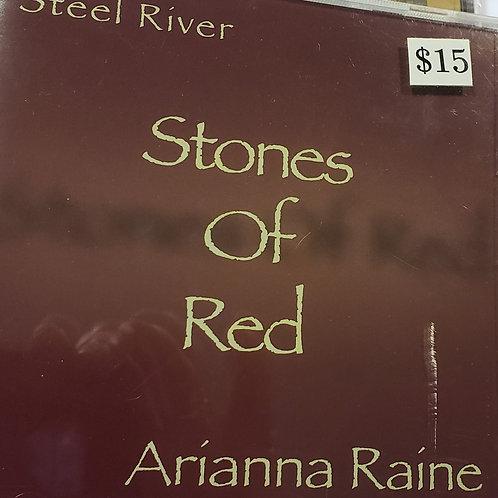 Stones of Red - Arianna Raine