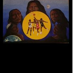 Reconciliation @Round Ball  - Original- Elton Three Stars