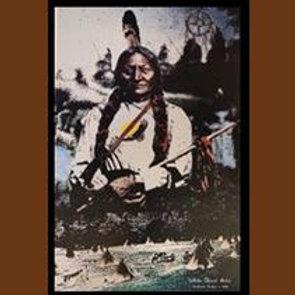Sitting Bull - Ambrose Keeble