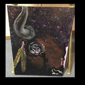 Purple Reign, Tatanka - Lyle Miller