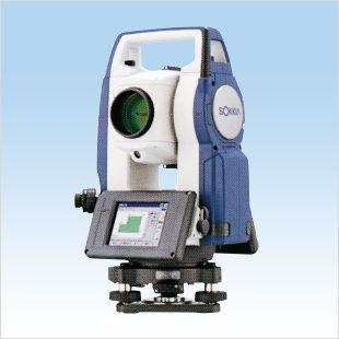 建築測量 測量機器 トータルステーション FX-103