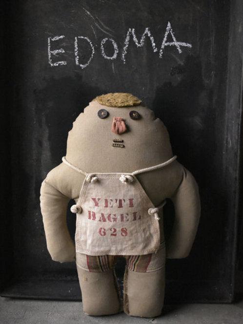 """YETI BAGEL """"EDOMA"""""""