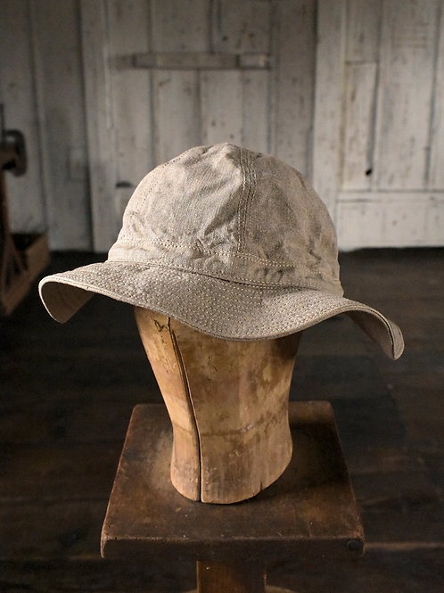 "French Linen Hat ""764"""
