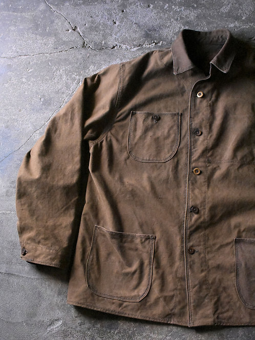 "Coverall jacket ""909"""