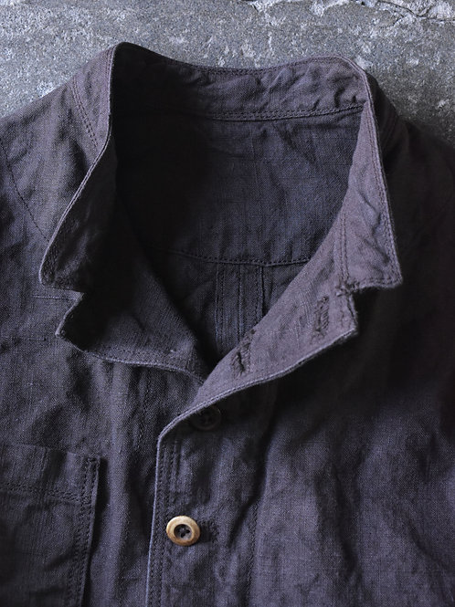 French Linen Jacket (2)