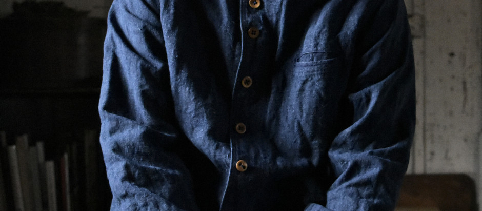 Indigo Linen New Products in stock