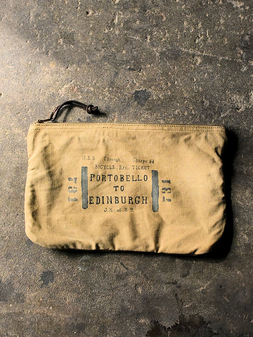 "Tool Pouch ""1"""