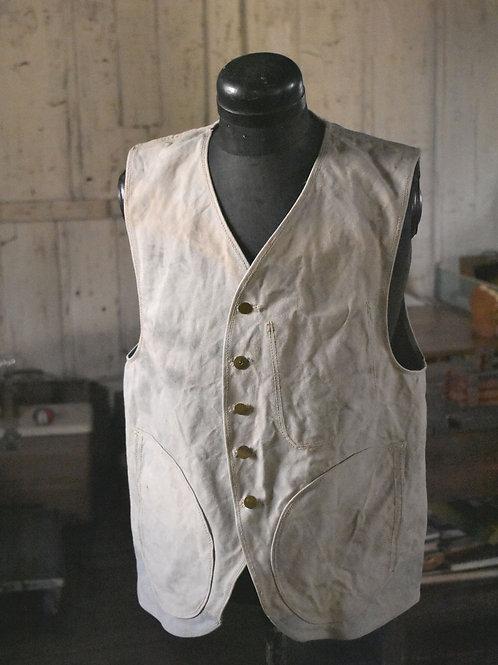 "Work vest ""22"""